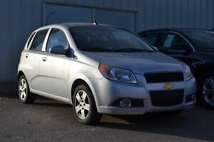 2011 Chevrolet Aveo LT Guaranteed Approval