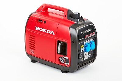 Honda EU 22i Stromerzeuger Inverter Incl. Original Öl - Nachfolger des EU20i