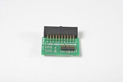 Segger J-link 19-pin Cortex-m Adapter J-link 19 Pin