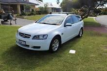 2008 Holden Commodore VE Omega sports wagon,7 seater, LOW KMS Hamersley Stirling Area Preview