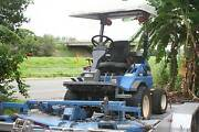 WANTED NEW HOLLAND MC35 MOWER for parts ...i need steering pump Babinda Cairns Surrounds Preview