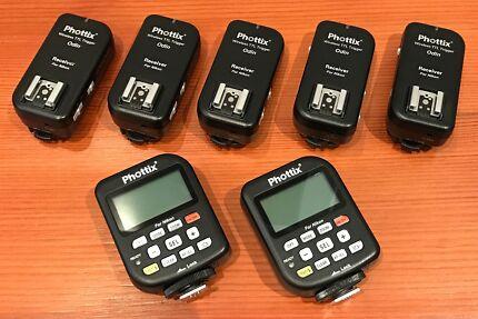 Phottix Odin TTL Wireless Flash Trigger for Nikon