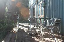 Shipping Container home with deck. 2 containers, 40ft and 20ft Brooklet Ballina Area Preview