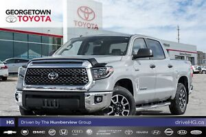 2019 Toyota Tundra TRD Off Road/Navigation/Backup camera/heated