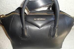 Authentic Givenchy antigona medium bag Surry Hills Inner Sydney Preview