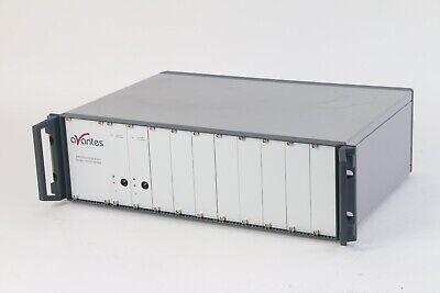 Avantes Multichannel Fiber Spectrometer Rack Mount Usb2 W 2 Modules