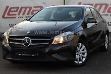 Mercedes-Benz A 180 CDI  BlueEfficiency Navi SHZ ALU #435