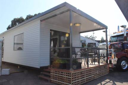 Chalet Accommodation - REDUCED!