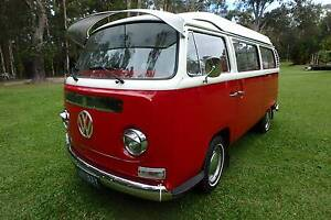 Kombi 1971 early lowlight collector Noosaville Noosa Area Preview