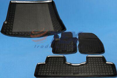 2005-2010 Fussmatten Autoteppiche TOP Mazda Premacy II Bj