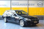Mercedes-Benz C 180 T Kompressor Navi Bluetooth PDC