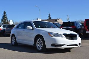 2013 Chrysler 200 LX Gauranteed Approval
