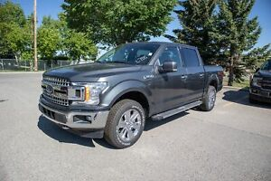 2019 Ford F-150 XLT 2.7L ECOBOOST V6, XTR PACKAGE, GET MORE S...