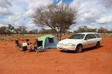 *1999 WHITE FORD FALCON AU STATIONWAGON $2,800 FOR SALE NEG * Wanaaring Bourke Area Preview