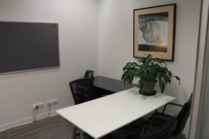 Exciting Shared Offices for Rent in Moonee Ponds