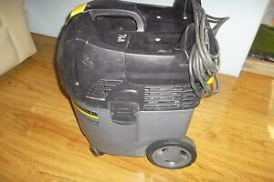 KARCHER NT 35/1 TACT WET/DRY SHOP/INDUSTRIAL VACUUM CLEANER NO AC Carlisle Victoria Park Area Preview
