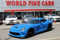 2016 Dodge Viper GTC Time Attack 2.0 group package! City of Toronto Toronto (GTA) Preview