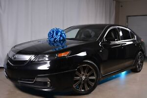 Acura TL 2014 A-Spec Berline 3.5L Auto Cuir Toit ouvrant