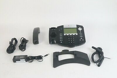 Polycom Soundpoint Ip550 Sip Business Office Phone