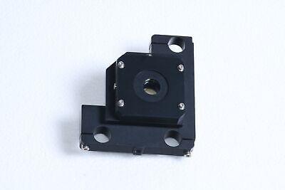 Conbio Medlite 4 Laser Resonator Oc Lens Output Coupler Mirror Assembly Untested