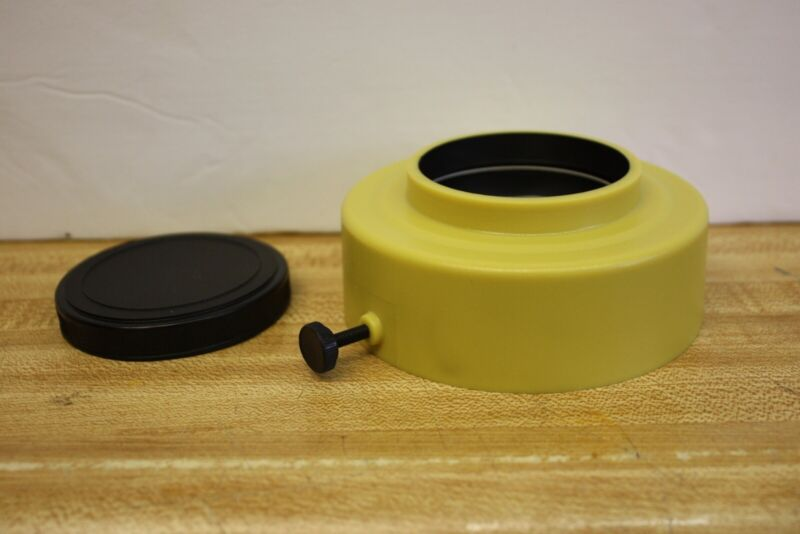 Meade 98mm Reflecting Telescope Solar Filter - fits 86mm to 98mm OD Tubes - New!