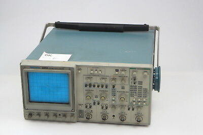 Tektronix 2245a 100mhz Oscilloscope 4 Channel 3