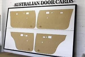 NEW Holden Commodore VB VC VH VK VL Sedan & Wagon. Door Cards / T Wangaratta Wangaratta Area Preview