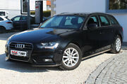 Audi A4 Avant Attraction 2.0 TDI~FACELIFT~