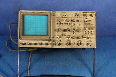 Tektronix 2245a 100mhz 4 Channel Oscilloscope 90 Day Warranty