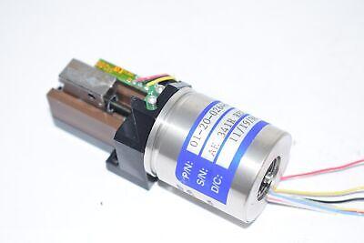 Ultratech Stepper 01-20-02646-02 Rev. N Right Focus Actuator Assy.