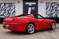 Miniature 15 Voiture Européenne d'occasion Ferrari Superamerica 2005