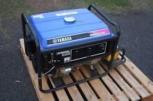 YAMAHA EF6600E Generator 5.5 Kva Marburg Ipswich City Preview