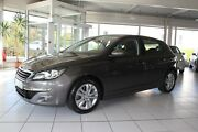 Peugeot 308 Active *PDC*Tempomat*Sitzheizung