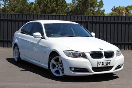 2010 BMW 323i Sedan