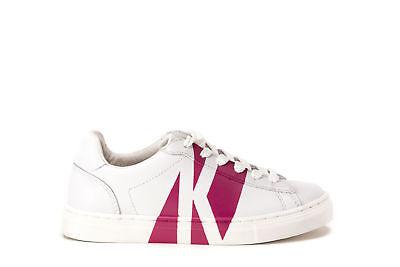 BIKKEMBERGS Kinder Mädchen Sneakers BOX LOW H94 Turnschuhe Schuhe BKJ103811