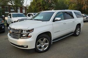 2016 Chevrolet Suburban LTZ SUV - Bluetooth Nav Sunroof DVD Ent.