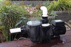 Waterco (Lacron) Pool Pump Caulfield North Glen Eira Area Preview