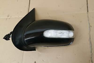 Mercedes ML W163 Spiegel Außenspiegel links Schwarz 197 E. einklappbar MOPF Fß