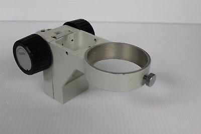 Nikon Smz Stereo Microscope Focus Mounting Ringcarrier Holder 76mm Id