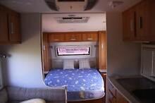 6/2012 Windsor Caravan for sale Parkes Parkes Area Preview