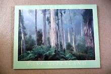 Large print of East Gippsland. Higgins Belconnen Area Preview