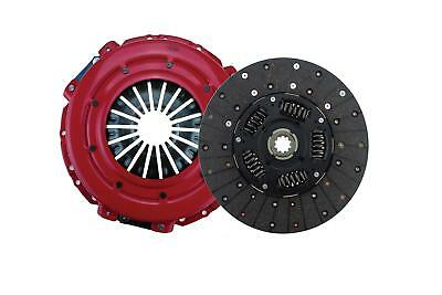 RAM Clutches 05-10 Ford Mustang GT Premium Replacement Clutch Set 88952 Mustang Clutch Replacement