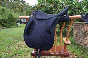 Wintec pro Endurance Saddle Iluka Clarence Valley Preview