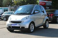Smart fortwo coupe Micro Hybrid Drive Passion * SH *