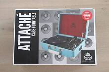GPO Attache Case Turntable / Vinyl Record Player- Brand New Manly Manly Area Preview