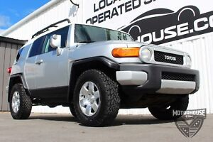 2007 Toyota FJ Cruiser AWD | A/C | POWER | CRUISE | MANUAL