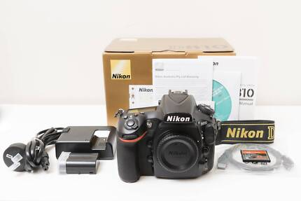 Nikon D5300 Camera Body BOXED in Excellent Condition! | Digital SLR ...