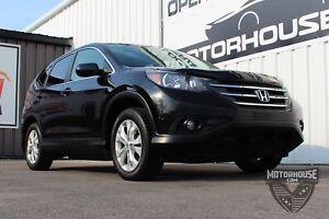 2013 Honda CR-V EX-L CLEAN CARPROOF | AWD | BLUETOOTH | HEATE...