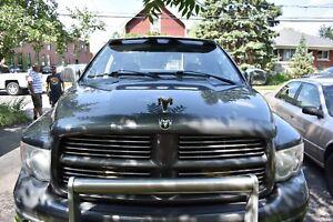 Dodge Ram 4.7L