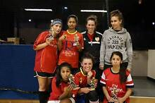 VERMONT SOUTH: Players Wanted! Social Women's Futsal League Wantirna South Knox Area Preview